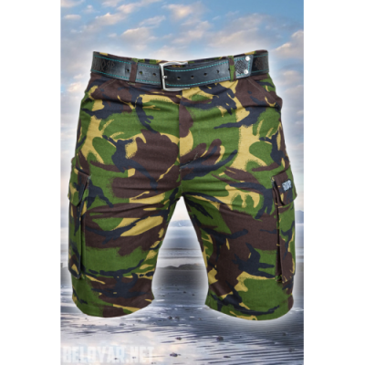 "Шорты Белояр ""Konung Irish Camo"""