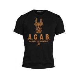 """Футболка F.O.A. """"A.G.A.B."""""""