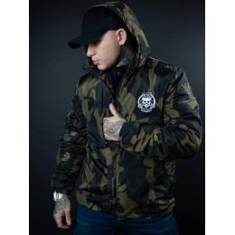 Демисезонная куртка Своя Культура «ВСК1» нато