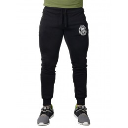 Мужские штаны Своя Культура «СК» черные