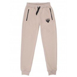 Мужские штаны Своя Культура «Tiger» капучино