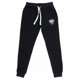 Женские штаны Своя Культура «Tiger» черные