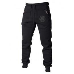 Спорт брюки Варгградъ «Бойцовская артель» чёрные