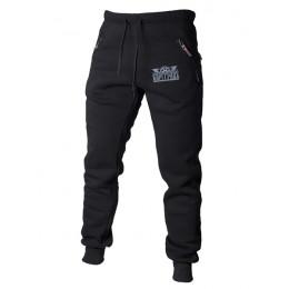 Спорт-брюки Варгградъ чёрные