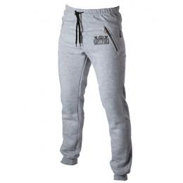 Спорт-брюки Варгградъ серый меланж