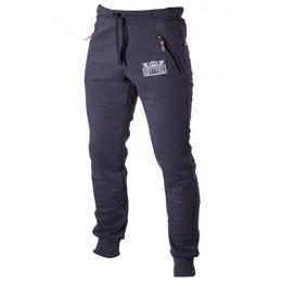 Спорт-брюки Варгградъ тёмно-серый (осень - зима)