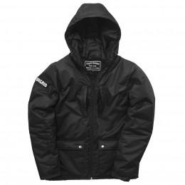 Куртка зимняя Vigrid черная