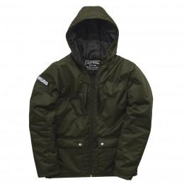 Куртка зимняя Vigrid хаки