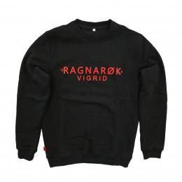 "Свитшот Vigrid ""Ragnarok"" б/н"