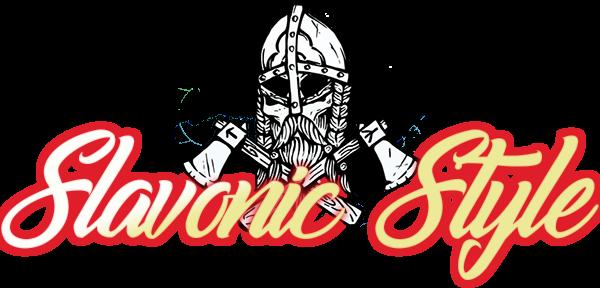 STYLE50.RU Slavonic Style